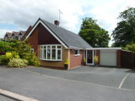 Semi-Detached Bungalow in Silvermere Park shifnal