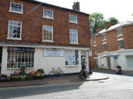 1 bedroom Flat in Bradford Street Shifnal