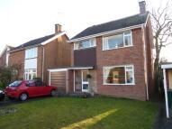 3 bed Detached property to rent in Grange Park Albrighton