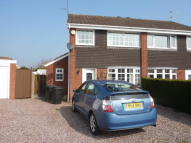 3 bedroom semi detached house to rent in Sycamore Close Shifnal