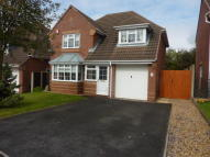 Detached house for sale in Southwell Close Priorslee
