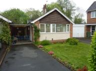 Detached Bungalow for sale in Shrewsbury Fields Shifnal