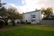 Flat for sale in Burncrooks Avenue...