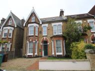 7 bed semi detached home in Therapia Road, London...