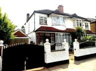 Canterbury Grove Terraced house to rent