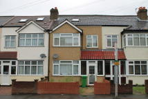Terraced property for sale in Grove Road...