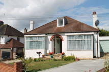 Detached Bungalow in Valleyfield Road...