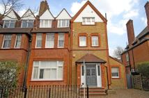 Detached home to rent in Riggindale Road...