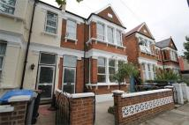 Terraced property for sale in Cedar Road, Cricklewood...