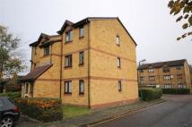1 bedroom Flat in Cornmow Drive...
