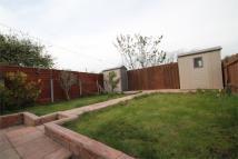 Terraced property for sale in Severn Way, Willesden...