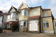 Detached home in Lennox Gardens...