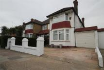 Anson Road semi detached property for sale