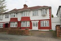4 bed semi detached property in Dawson Road, LONDON