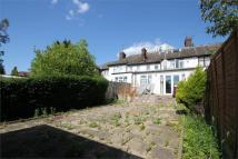 4 bedroom Terraced home for sale in Cloister Road...