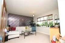 Flat to rent in Robson Avenue, Willesden...