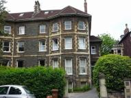 Flat to rent in Elmdale Road, Clifton