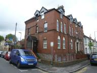 Flat in Manor Road, Bishopston