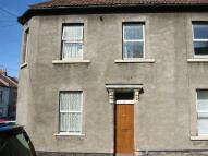 Studio flat in Hinton Road, Greenbank...