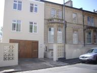 1 bed Flat to rent in Lower Redland Rd -...