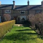 Terraced home for sale in Blue Row...