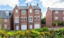 Town House for sale in Bowman Drive, Hexham