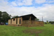 Lodge in Whitfield