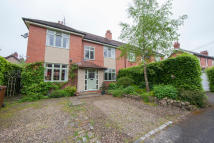 4 bed semi detached house for sale in Park Avenue, Hexham