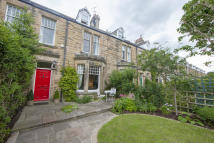 Terraced home for sale in Woodside, Hexham