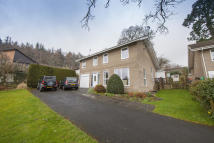 3 bedroom Detached property in Hackwood Park, Hexham