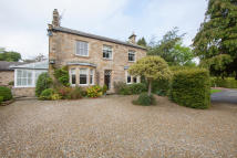 4 bed Detached property for sale in Causey Hill Way, Hexham