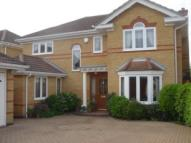 4 bedroom Detached home to rent in Sovereign Crescent...