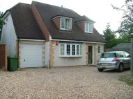 3 bed Detached home to rent in POUND ROAD, Bursledon...