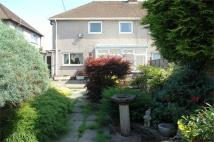 3 bedroom semi detached home in Gabalfa Avenue, Gabalfa...