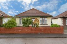 Detached Bungalow for sale in Heol Pen Y Fai...