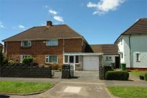 semi detached property in Felin Fach, Whitchurch...
