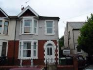 Velindre Place semi detached property to rent