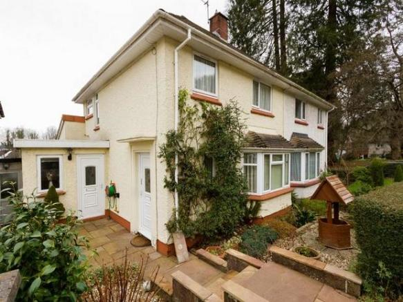 Bedroom Properties For Sale In Tongwynlais