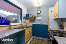 2 bedroom semi detached home for sale in Duxford Close...