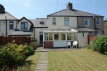 4 bedroom semi detached house in Franklen Road...