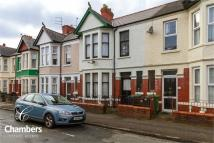 3 bed Terraced house for sale in Flaxland Avenue, Heath...