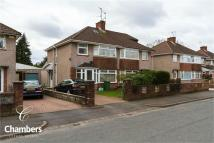 3 bedroom semi detached property in Court Road, Whitchurch...