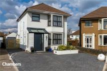 3 bedroom Detached property for sale in Glas Canol, Whitchurch...