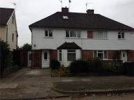 semi detached property in River View...