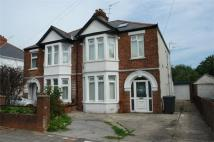 Manor Way semi detached house for sale