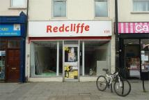 Clifton Street Commercial Property to rent