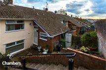 3 bed Terraced property in Torrens Drive, Lakeside...