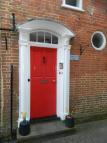 Flat to rent in High Street, Odiham, RG29