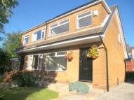 Angel Close semi detached property to rent