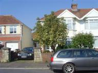 3 bedroom semi detached home to rent in . Knowle Road ....